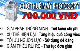 THUE MAY PHOTOCOPY TP