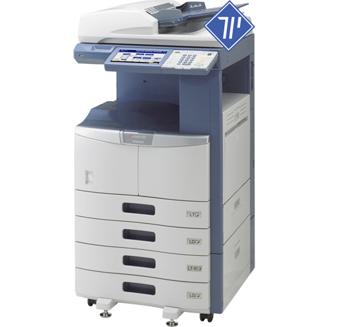 bán máy photocopy toshiba giá rẻ