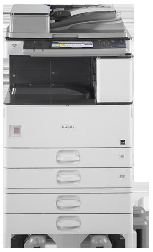 bán máy photocopy tại bình chánh