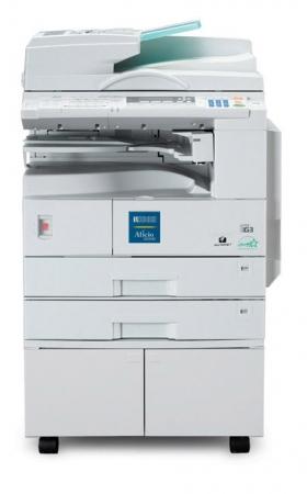 máy photocopy ricoh có tốt hay không