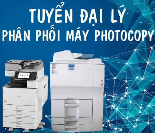 TUYEN DAI LY PHOTOCOPY