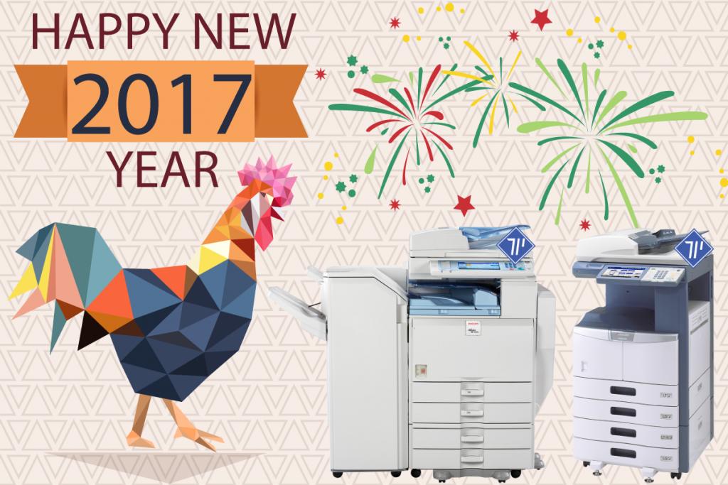 bán máy photocopy 2017